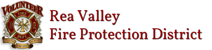 Rea Valley Fire Protection District